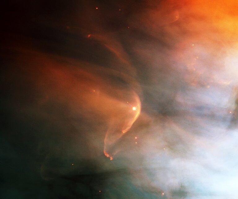 Composición Sistema Solar