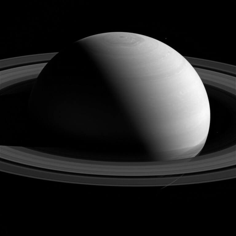 Saturno (NASA)