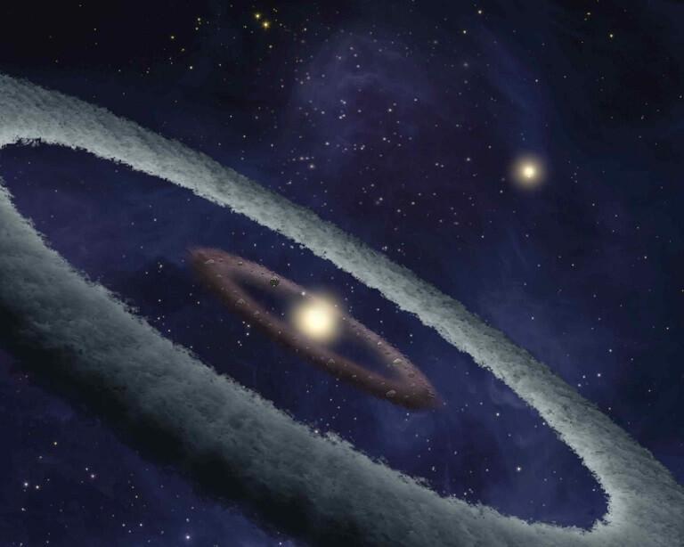 Sistema de Dos Estrellas