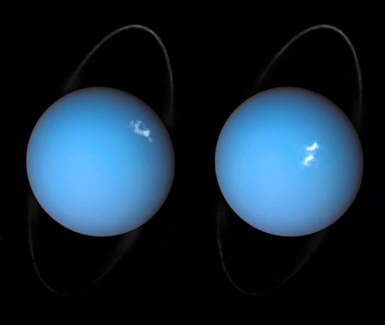 Urano (NASA)