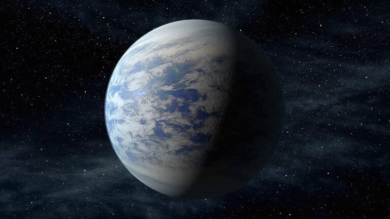 Zona Habitable Kepler69c Super Venus